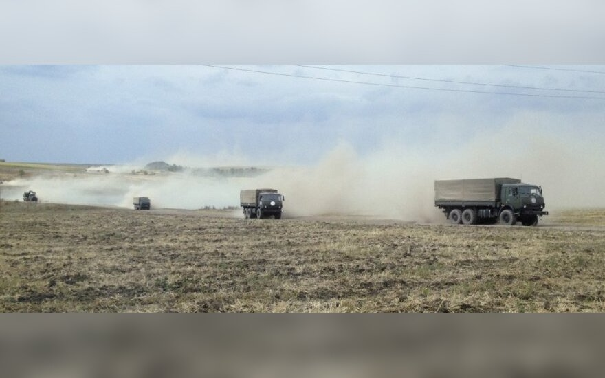 В СНБО Украины объяснили причину сдачи Новоазовска