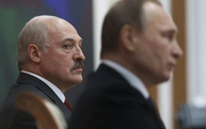 Беларусь как геополитическая аномалия для Москвы