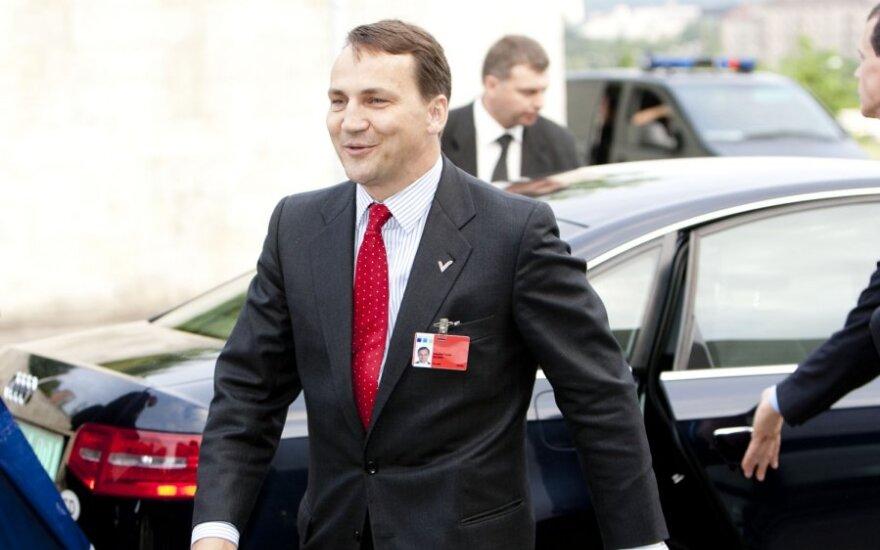 Sikorski wygrał z Kobylańskim