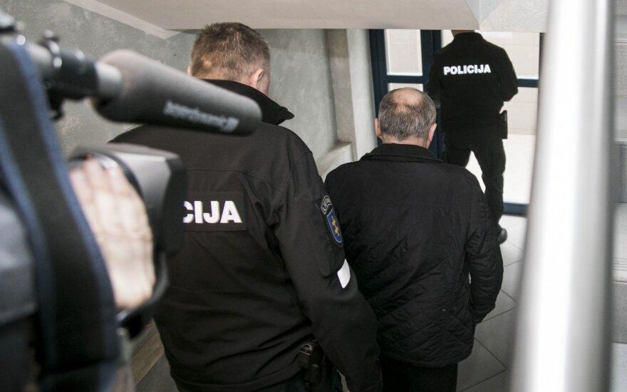 Суд разрешил арестовать подозреваемых во взяточничестве Шидлаускаса и Насырова