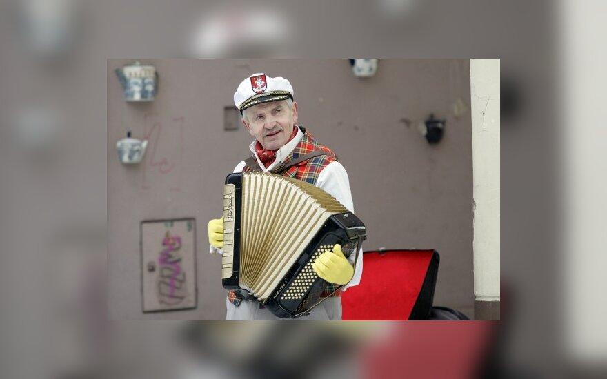 В Вильнюсе – в разгаре ярмарка Казюкаса