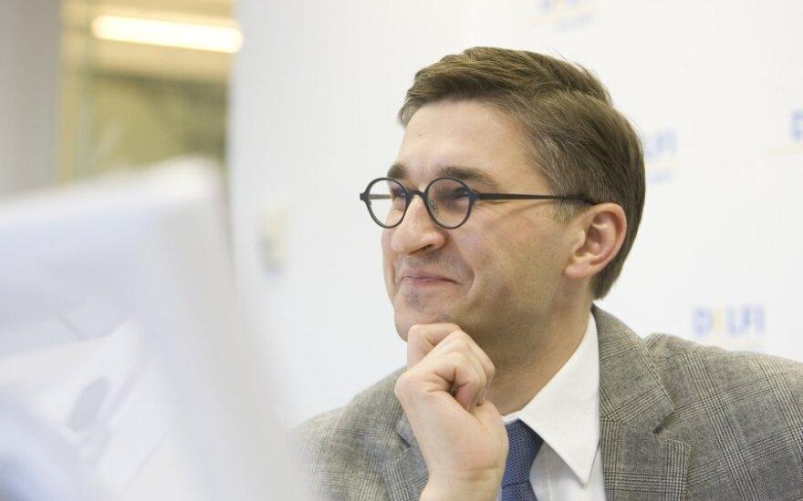 Wielka Brytania: Niewierowicz spotkał się z ministrami energetyki UE