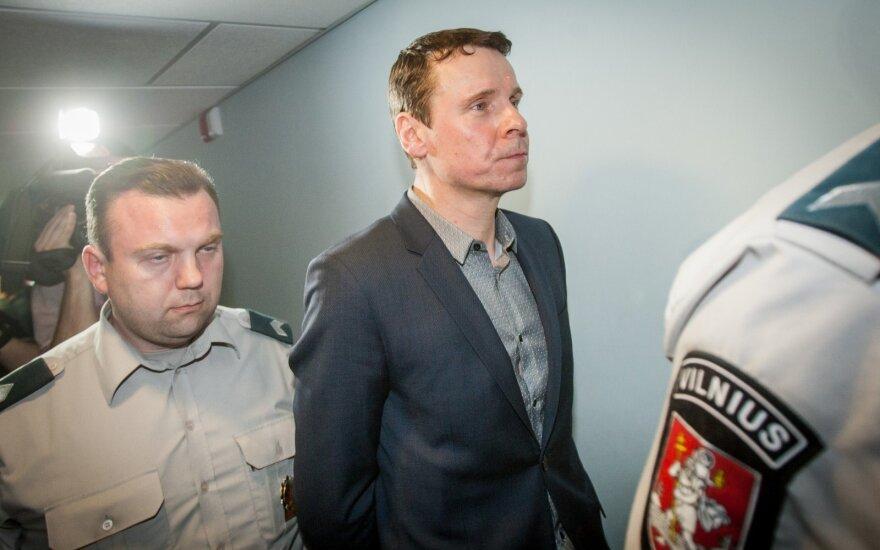 Суд: подозреваемый в даче взятки Курлянскис арестован обоснованно