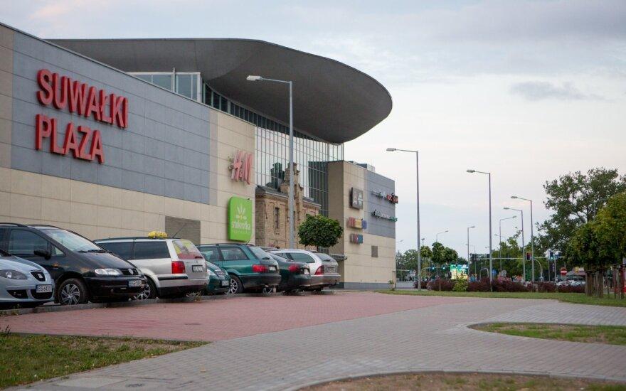 В Польшу - не только за продуктами: что еще оттуда везут соотечественники