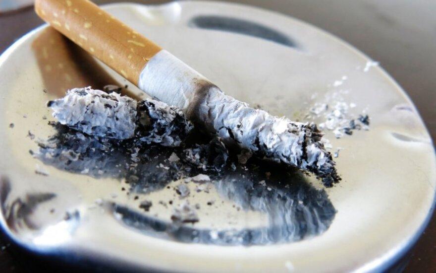 Для курильщиков - печальные новости