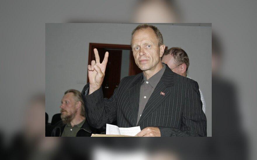 Соратник М.Мурзы: в Израиль надо выслать Ландсбергиса, Абрамикене и Зингериса