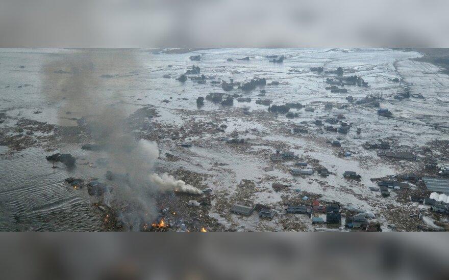 МАГАТЭ: риск цунами был недооценен властями Японии