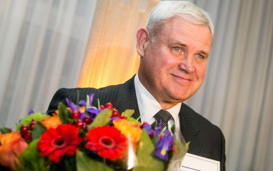 Vytautas Grubliauskas