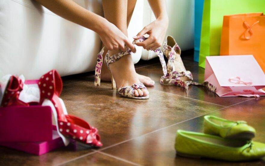 ФОТО: модная летняя обувь-2013