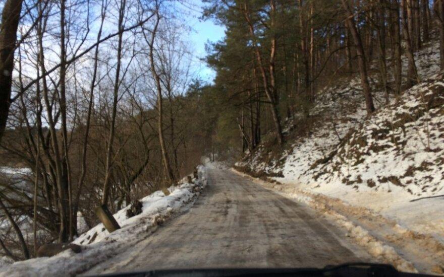 Прогноз: зима еще покажет характер