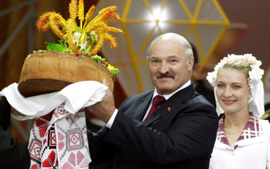 Łukaszenko ma ukraińskie korzenie? Mniejszość ukraińska jest tego pewna