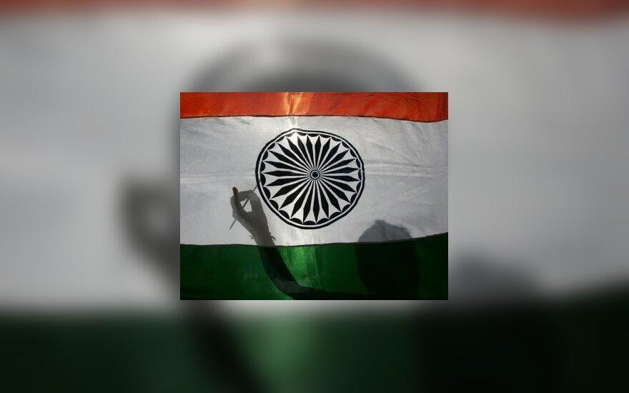 Индия запустила первый военный спутник
