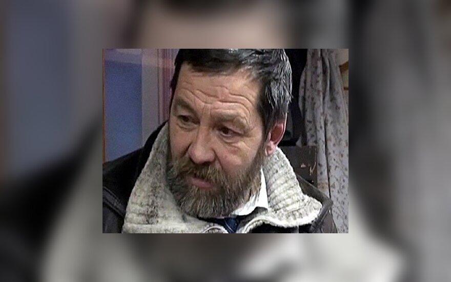 Суд арестовал оппозиционера Мохнаткина на два месяца