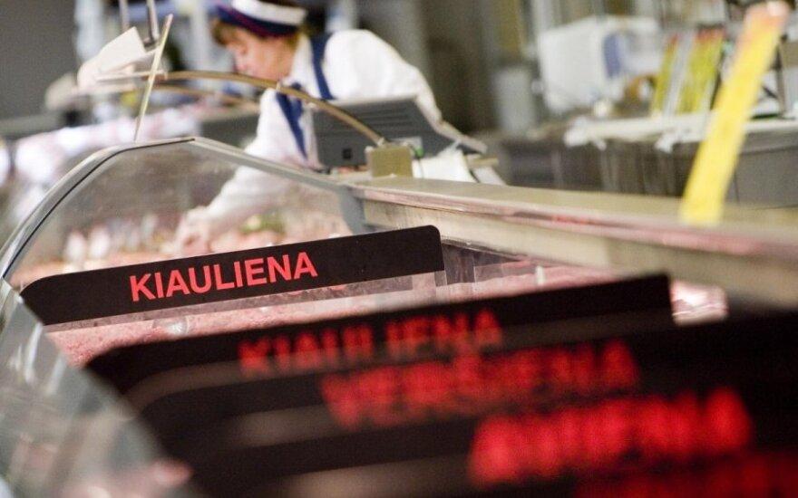 Сальмонеллез в Maxima мог появиться из-за коронавируса в Китае: сейчас могут начаться акции