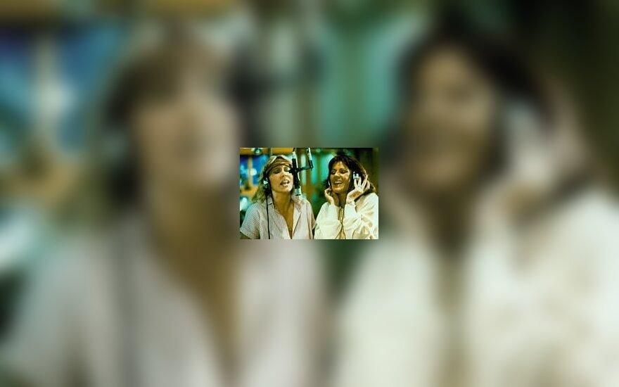 Букмекеры оценили вероятность воссоединения группы ABBA