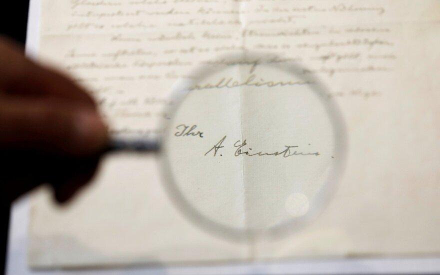 Индийские ученые: теории Эйнштейна и Ньютона ошибочны