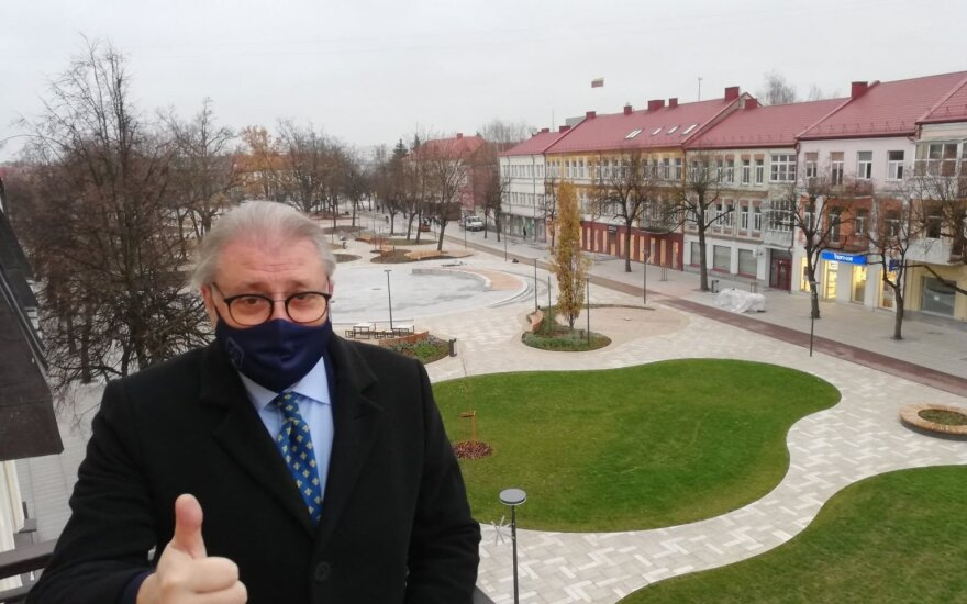 R. Račkauskas