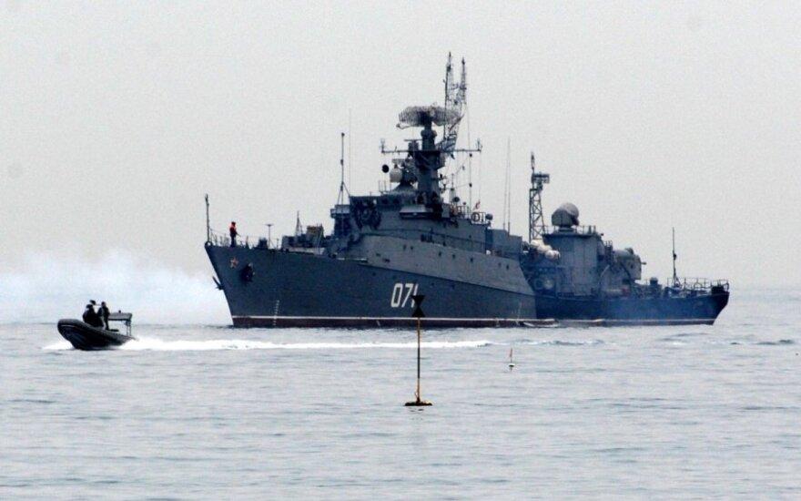 Действия РФ в Азовском море: Европарламент видит угрозу, возможны новые санкции