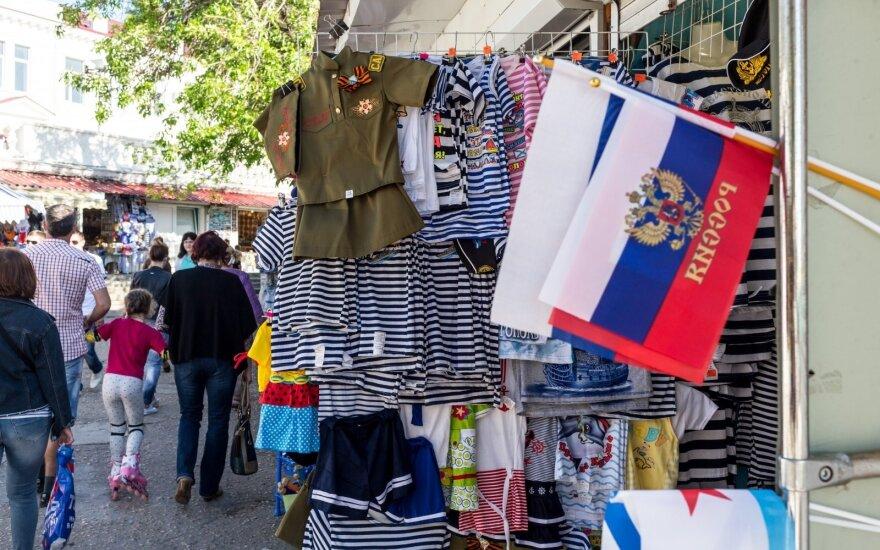 Группа предприятий Viciunai: мы не можем контролировать тех, кто продает нашу продукцию в Крыму