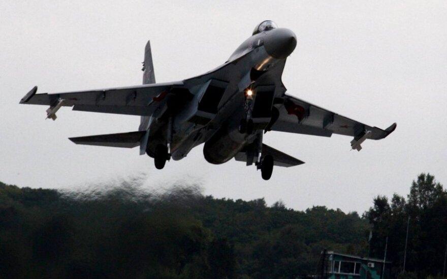 Авиабаза РФ в Беларуси может быть использована не только для обороны