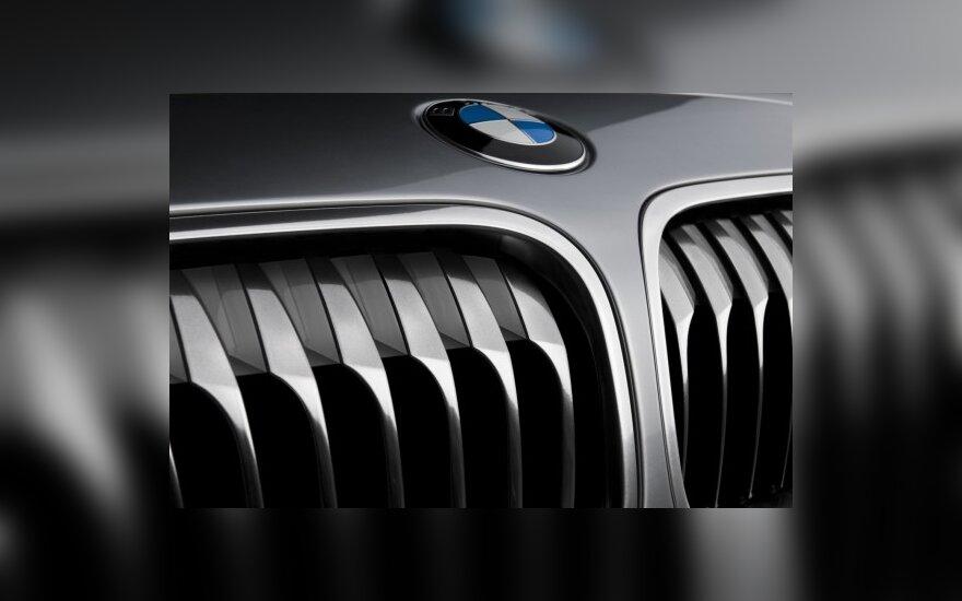 Краш-тесты: BMW и Hyundai в лидерах по безопасности