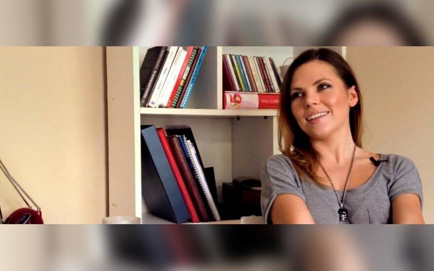 Ola Kwaśniewska: Jak się kogoś kocha, nie sprawdza sms-ów i e-maili