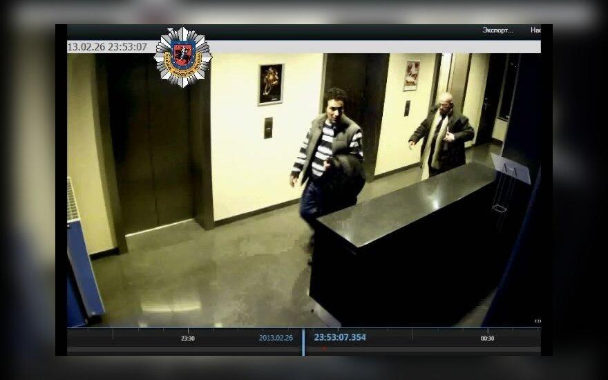 В Вильнюсе разыскивают карманников, укравших у гражданина России 48 000 литов