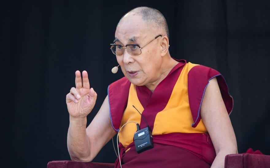 Далай-лама: страны Балтии знают, что правда сильнее оружия