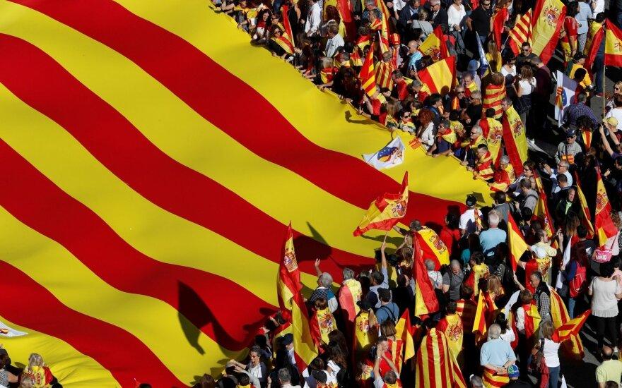 В Каталонии стартовали досрочные выборы в парламент