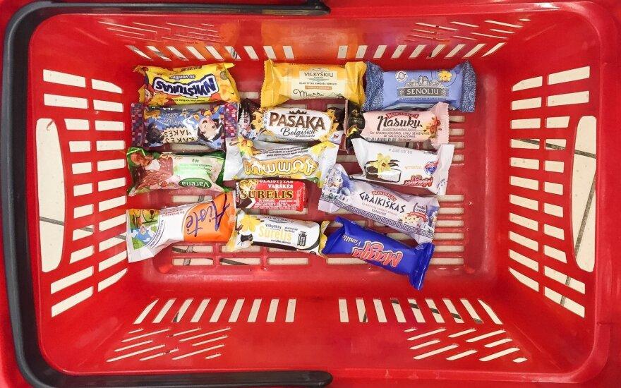 Советник премьер-министра: магазины могут манипулировать статистикой цен