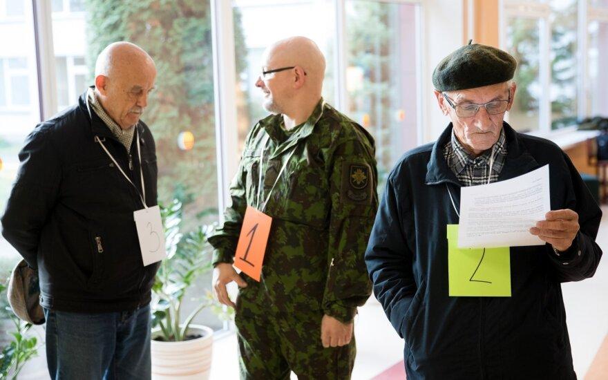На учениях в Вильнюсе будут имитировать аварию на БелАЭС: намечается эвакуация жителей