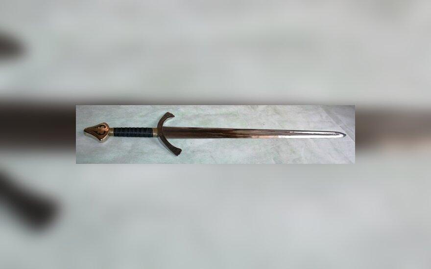 В Тракай два дня будут сражаться рыцари