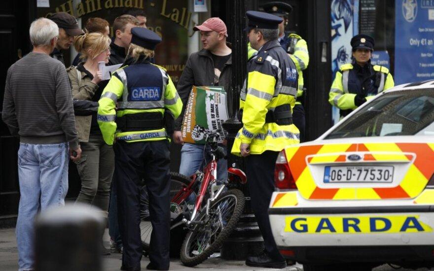 Ирландия: гражданка Латвии получила срок за непредумышленное убийство своего друга из Литвы