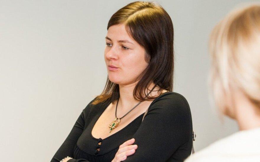 Monika Aramavičienė