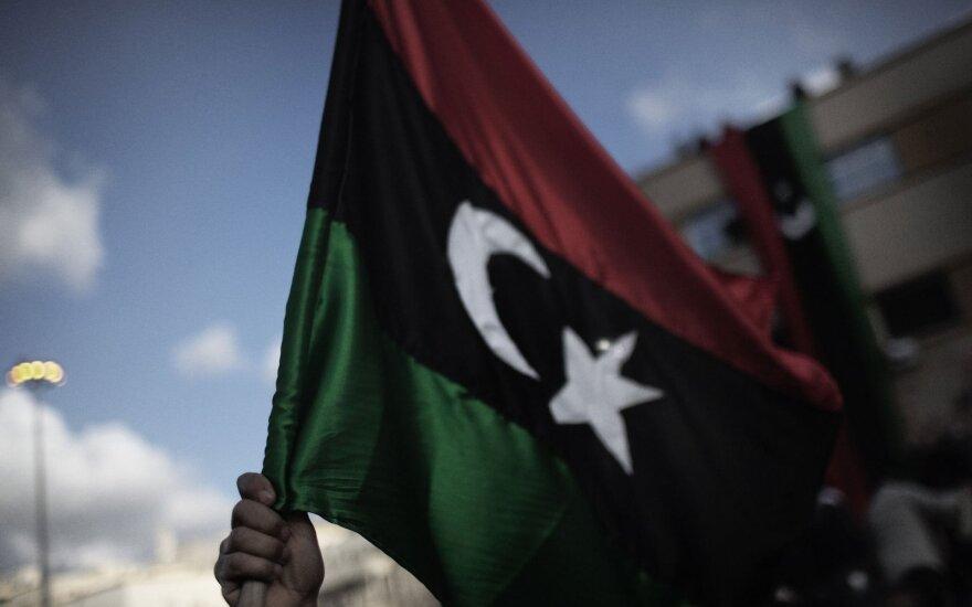 Третий фронт войны с ИГ: США нанесли удар по террористам в Ливии