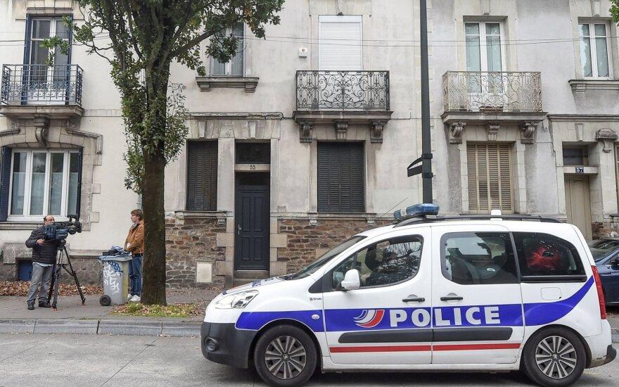 Во Франции задержали бывшего замглавы Центра связи ФСИН РФ