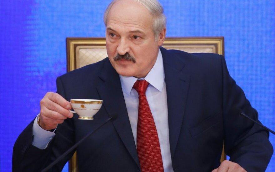СМИ побывали на участке с шикарным буфетом - там ждут Лукашенко