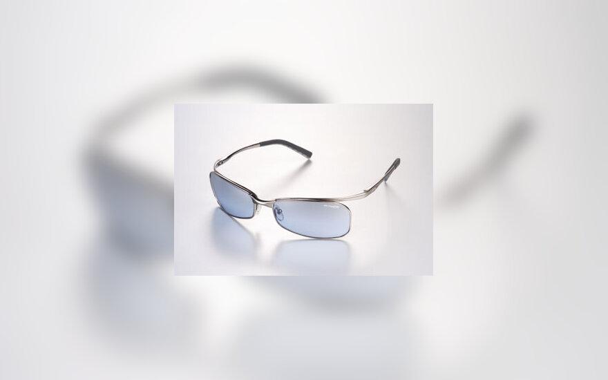 """""""Arnette"""" akiniai. Pavasaris - vasara 2005 m."""