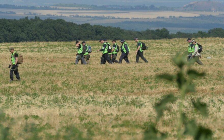 Нидерланды частично рассекретили документы по делу MH17