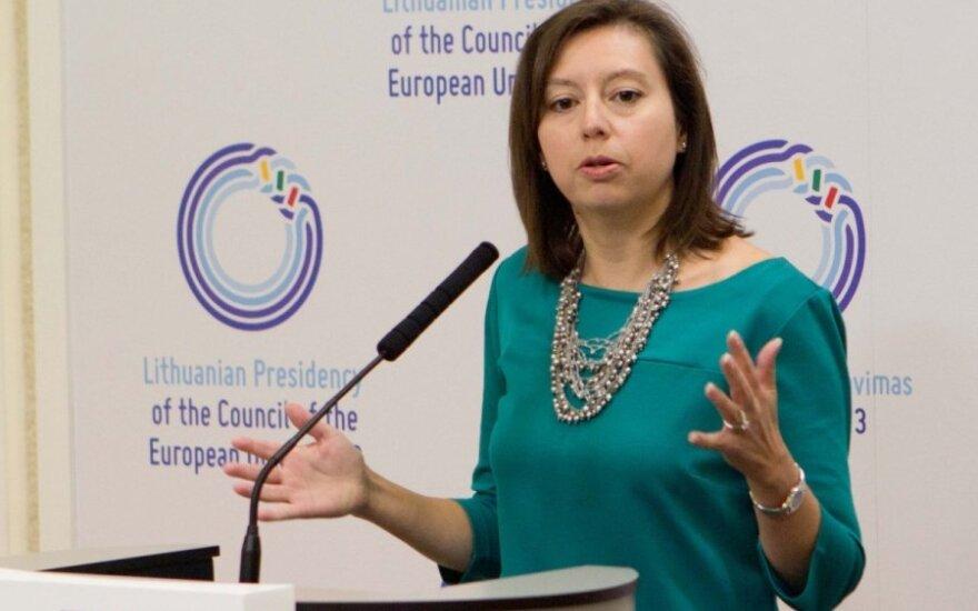 Julie Kozack: Litwa powinna zwiększyć podatki