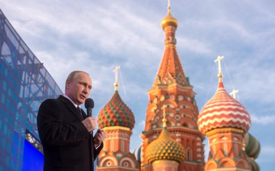 Прокремлевские пропагандисты применяют в Литве методы КГБ