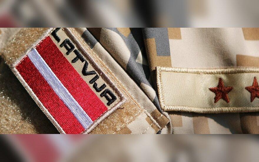 Генерал НАТО напомнил Латвии о необходимости увеличить оборонный бюджет