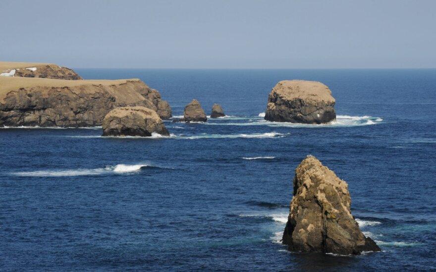 Россия отказалась обсуждать с Японией возможность передачи двух островов