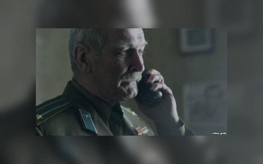 """Актер Талашко: """"Русский солдат стоит у меня под Макеевкой"""""""