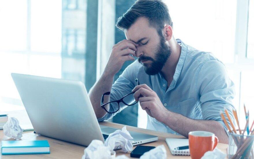 Co trzeci Polak myśli o zmianie pracy