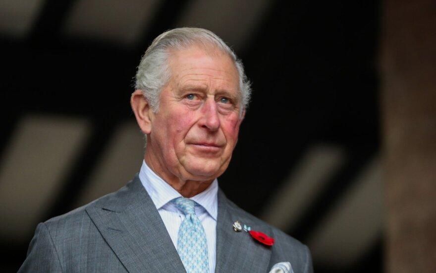Princas Charlesas