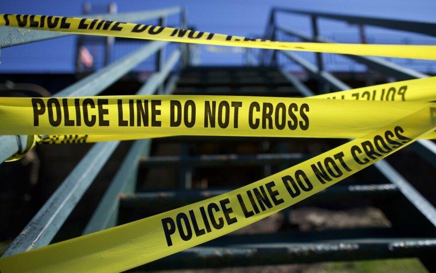Один человек погиб во время стрельбы в школе в Колорадо