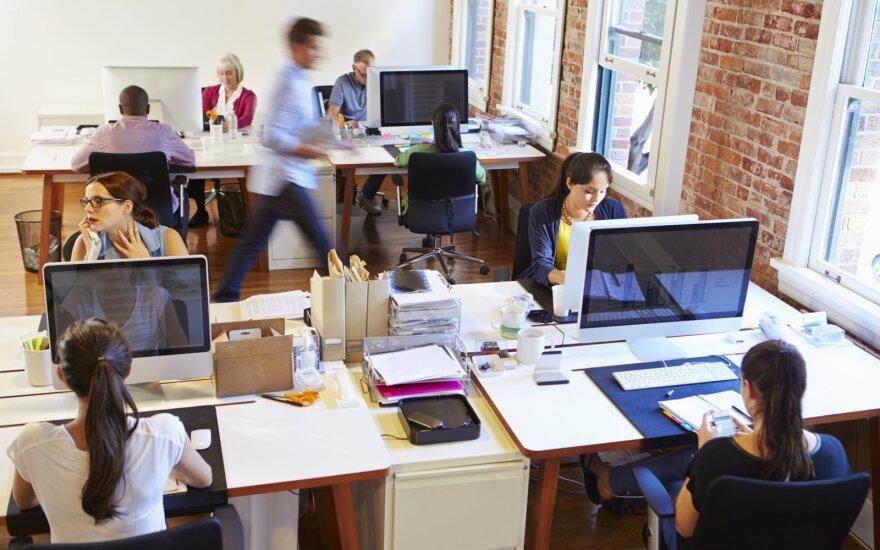 В Литве учрежден филиал одной из крупнейших индийских IT-компаний