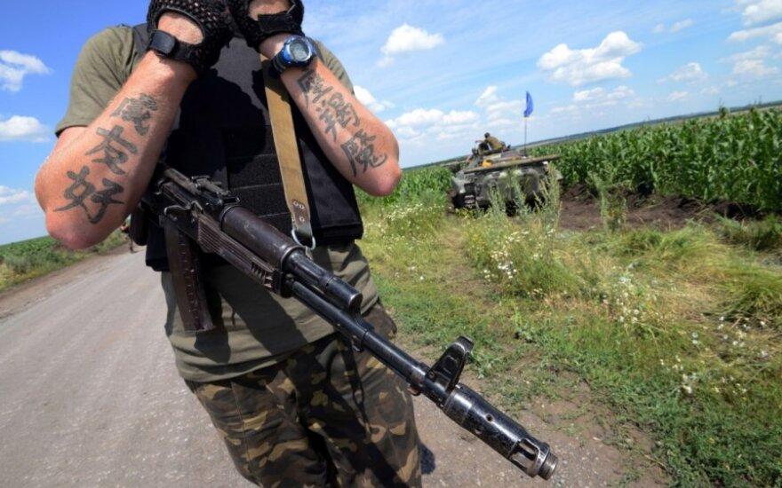 ФСБ России: украинские солдаты попросили убежища