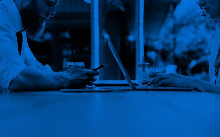 Сейм взялся за проекты по новым правилам защиты личных данных ЕС